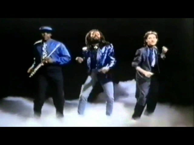 Bad Boys Blue Kisses And Tears Official Music Video HD