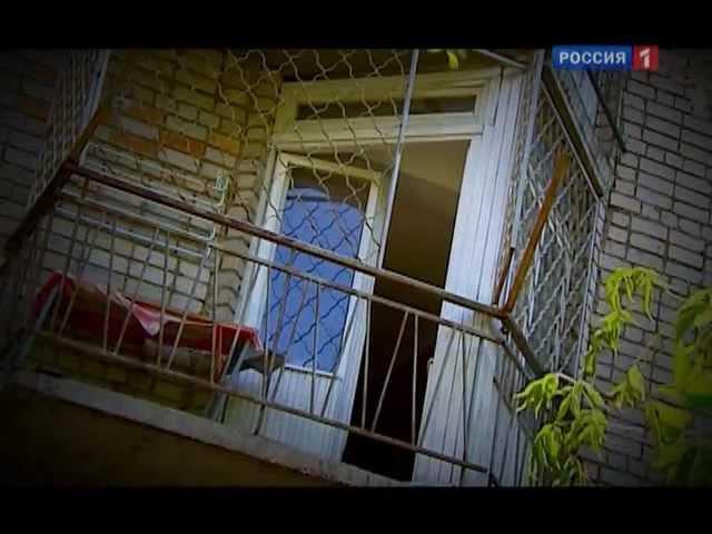 Честный детектив - Квартирный вопрос 10.12.2011