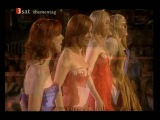 Celtic Woman - Somewhere (20062007 муз. Леонарда Бернстайна - ст. Стивена Сондхайма)