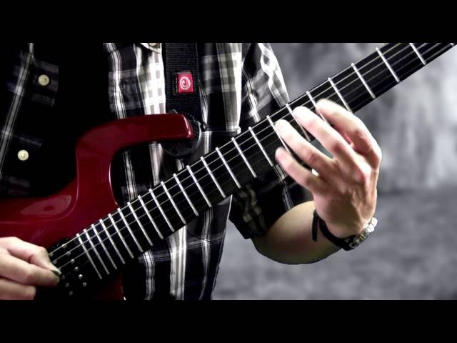 Paganini Caprice 5 on Guitar Dan Mumm