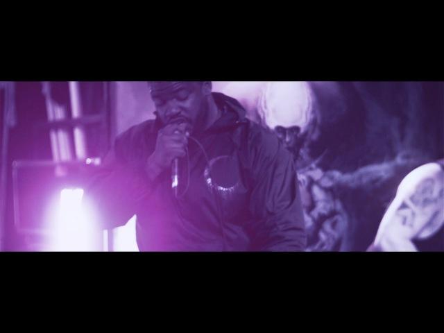 Oceano - Dead Planet (Official Music Video)