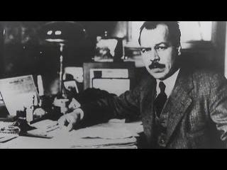 Русское первенство - Николай Вавилов. Накормивший человечество.