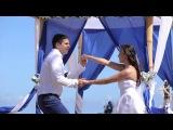 Свадьба в Доминикане на пляже Макао