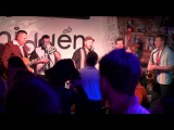 Betty Boop Lovers - Love Potion No. 9 + Seven Nation Army | Hidden Bar, 31.01.2015