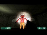 93rd Abstract Distract: Five Nights at Freddy's + Doom =