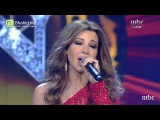 Arab Idol - نانسي عجرم - وصلة فنية