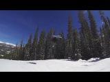 RVL8 Skiboards Team Rider Dave Lynams 2013 - 2014 Season Edit