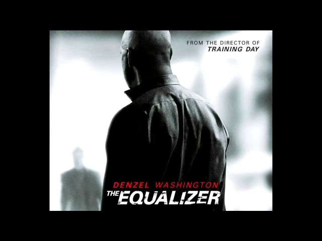 Moby feat New Order New Dawn Fades Joy Division cover OST The Equalizer
