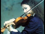 Bach 's Chaconne for Solo Violin Hilary Hahn (Part 12)