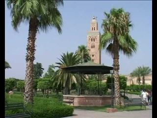 Марокко, королевство счастья.