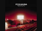 FC Kahuna - Bright Morning White