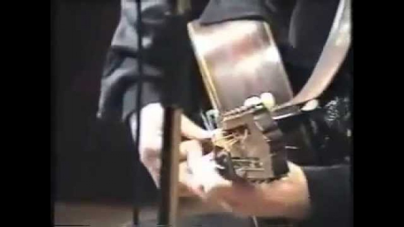Цыганская гитара Сергей Орехов