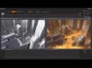 Zbrush Tutorial ZBrush for Concept Artists Part 1