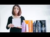 Безаммиачные красители для волос от LAKME