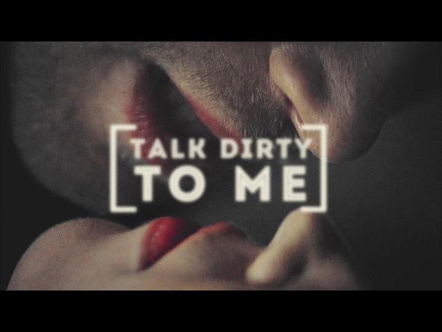 ► talk d i r t y | KLAUS