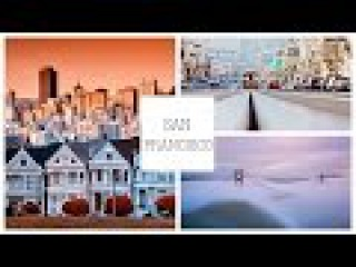 Сан-Франциско, США | Форест Гамп, морские котики В ГОРОДЕ?! | WCT - DAY9