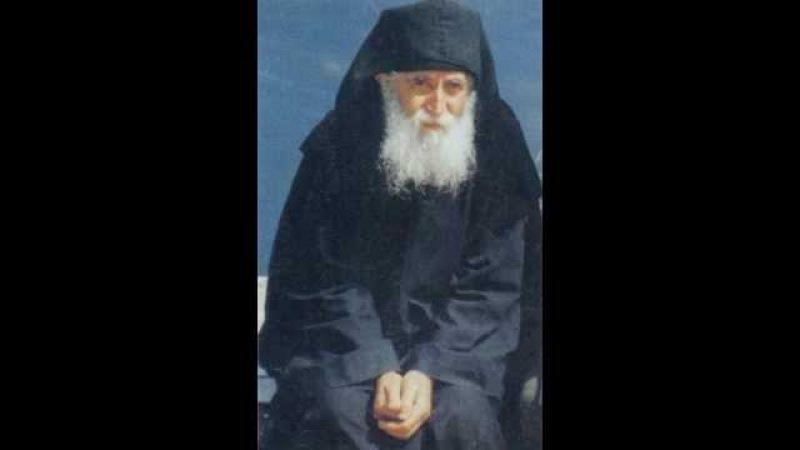 Паисий Святогорец - Сила веры