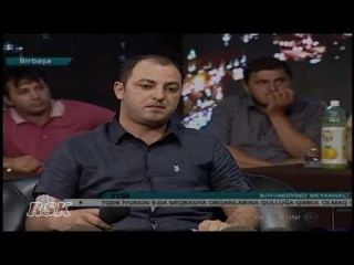Elmeddin Avaz & Vasif Musiqili Meyxana Popurri