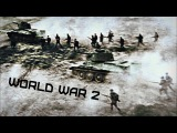 World War 2 Battle of Kursk In colour
