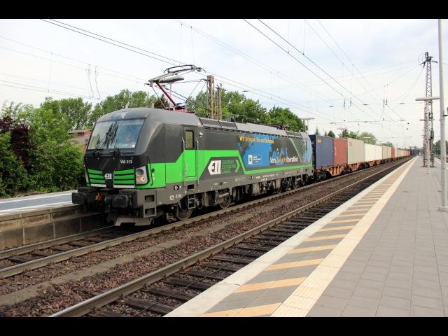 Bahnverkehr in Celle und Umgebung 60