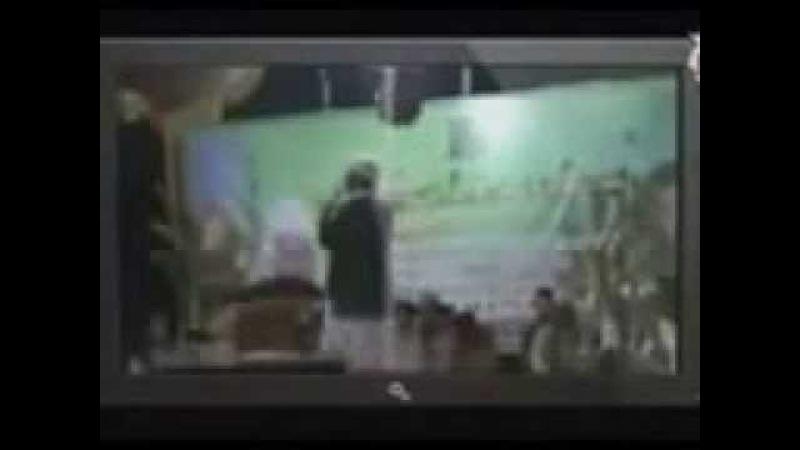Ceramah Gus Nuril Di Gereja Di Kecam Habib Rizik dan Habib Syeh