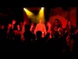 02. Dzetta - Голоса (live, Омск, 041214, The Rock Club) любителям рэпкора