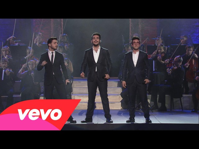 Il Volo - Grande Amore (Spanish Version) (Videoclip)