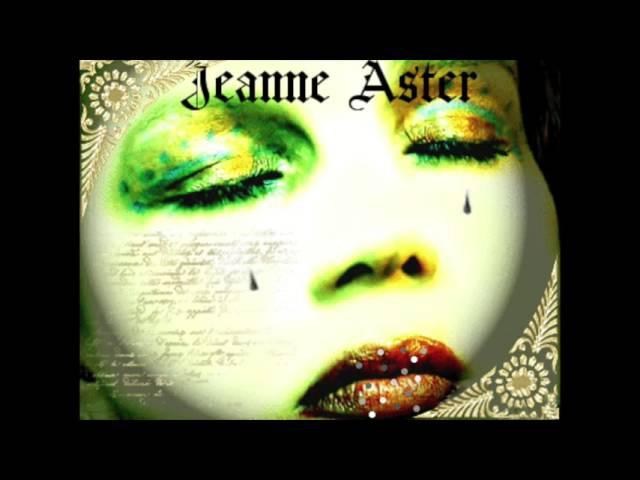 Jeanne Aster Vera tvoia Вера твоя альтернативная музыка