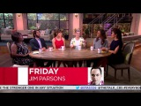 The Talk HD: Full Episode with Jennifer Coolidge [March 25, 2015]