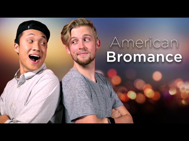 If Bros Were In Romantic Comedies