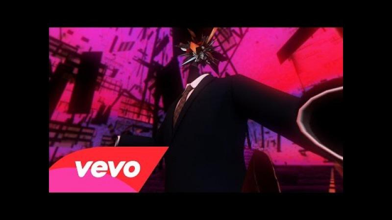 Tame Impala - 'Cause I'm A Man