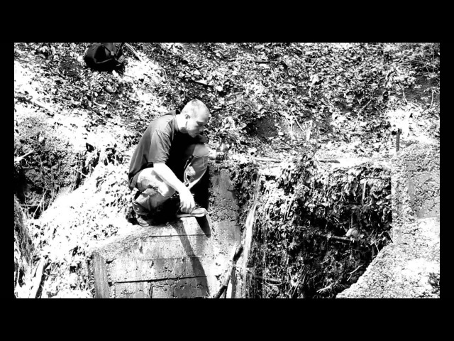 Нигатив - На пороге храма (Официальный клип)