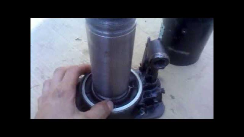 Регулировка форсунок дизельного двигателя своими руками стенд