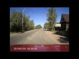 Видеорегистратор G30 Novatek NT96220