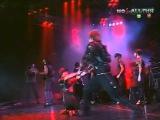Рок-Ателье (поёт солист Вадим Усланов) - Распахни окно (Крис Кельми - А. Смеян) 1988