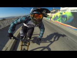 GoPro Combing Valparaiso's Hills