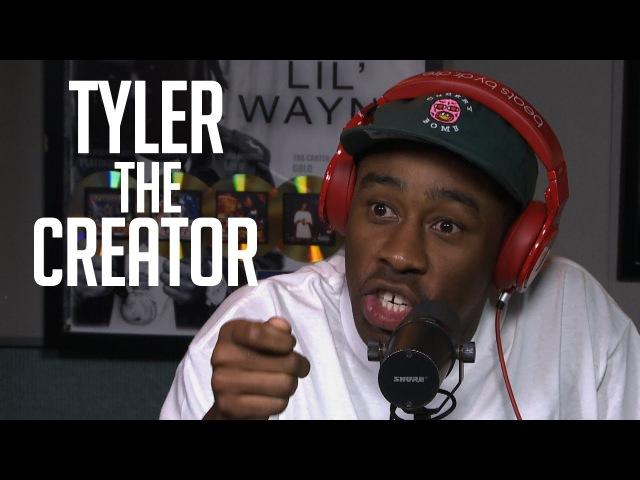 Tyler, The Creator says F*ck Boyce Watkins, Hes a B*tch