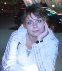 Алена Бородай