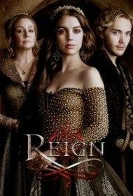 Царство / Reign (Сериал 2013-2015)
