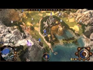 Might  Magic Heroes VII уроки   Основы игрового процесса