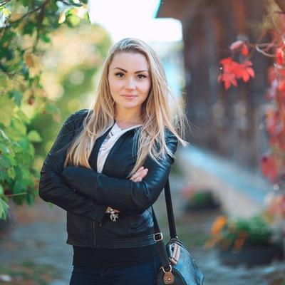 Daria Fedukina