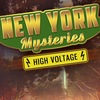 New York Mysteries 2: High Voltage Game
