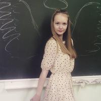 Анастасия Скобелева