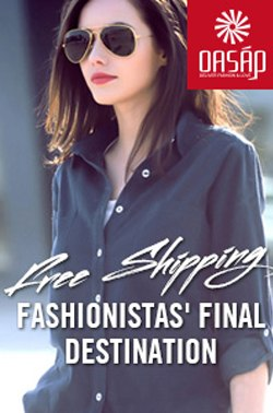 OASAP - Street Fashion Women's Clothing Online