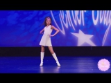 Maddie and Mackenzies Solos 5.5х2