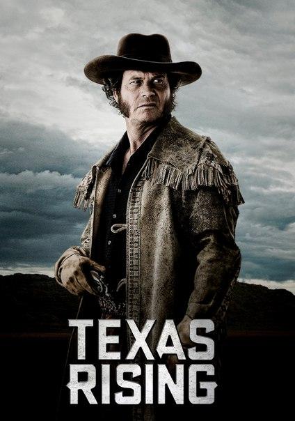 Восстание Техаса 1 сезон 1-5 серия LostFilm | Texas Rising
