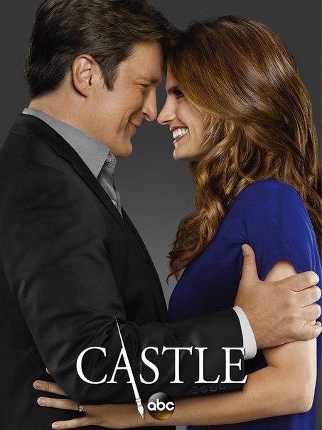 Касл 1-8 сезон 1-22 серия LostFilm | Castle