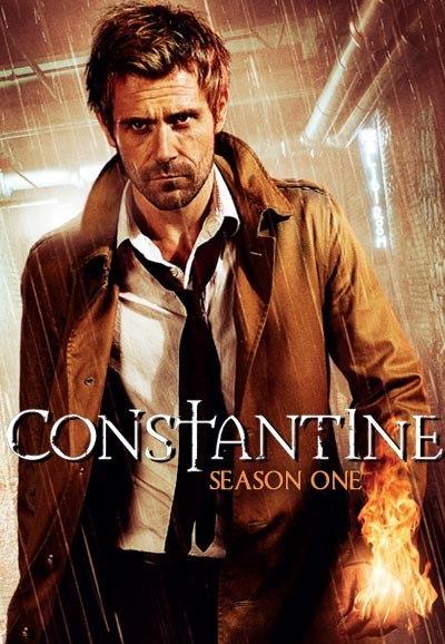 Константин  13 серия