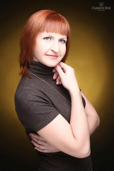 Ольга Матузко