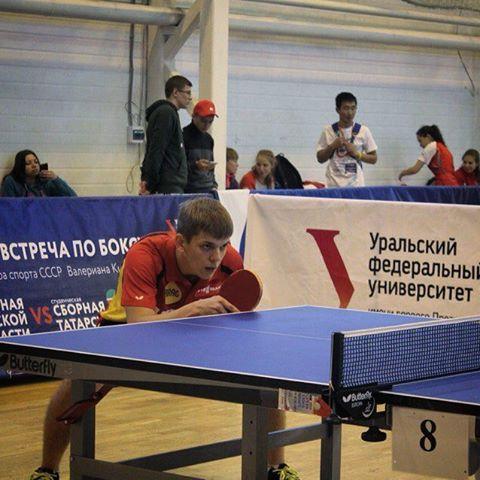 Stanislav Oshkin | Саранск